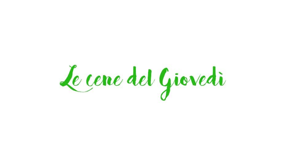 le-cene-del-giovedi-logo