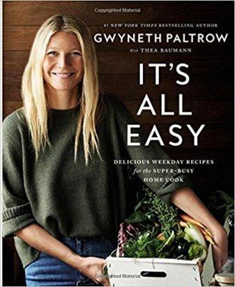 libro gwyneth paltrow